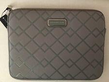 Marc by Marc Jacobs iPad M0005238 Tablet Case Storm Cloud Handbag Case NWT