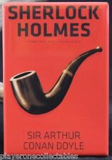 "Sherlock Holmes Book Cover 2"" x 3"" Fridge Magnet. Sir Arthur Conan Doyle"