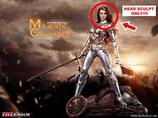 1/6 Phicen TBLeague (PL2017-108) Majestic Crusader - HEAD SCULPT