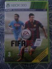 FIFA 15 XBOX 360 Italiano