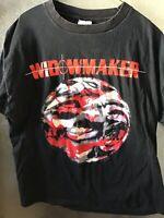 Dee Snider's Widowmaker 1992 XL Tour Shirt