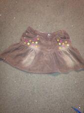 H&M Kids Cord Skirt