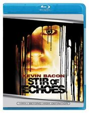 Stir of Echoes   DVD Blu-ray Kevin Bacon, Zachary David Cope, Kathryn Erbe, Ille
