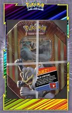 🌈Pokebox : Mackogneur EX + 4 Boosters - Pokemon Neuf