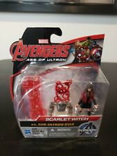Marvel Avengers Age Of Ultron Scarlet Witch VS. Sub-Ultron 008 Two Pack NIP