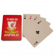 Liverpool FC Playing Cards TIA Official Merchandise