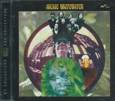 ARCHIE WHITEWATER - S/T 1970 NYC HORN JAZZ ROCK SOLE ALBUM REMASTERED SEALED CD