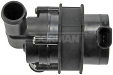 Engine Auxiliary Water Pump Front Dorman 902-075