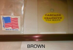 "Cascade American Made  fly rod blanks  7' 6"", 8', 8' 6"" 9' 10' 3 4 5 6 8 9 10wt*"