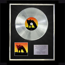 PRODIGY THE DAY IS MY ENEMY  CD PLATINUM DISC VINYL LP FREE SHIPPING TO U.K.