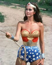 "LYNDA CARTER AS WONDER WOMAN FROM W Poster Print 24x20"" iconic pic 251012"