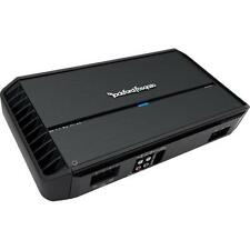 ROCKFORD FOSGATE PUNCH p1000x2 2 CANALI CAR AUDIO AMPLIFICATORE 2 X 300W RMS