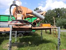 Mulag SB 600 Böschungsmäher f. Unimog + LKW  absaugend