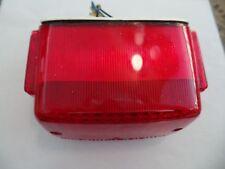 NOS YAMAHA TAIL LIGHT ASSEMBLY XV1000 XV700 XV1100 XV750 XV535 XV 86-99 VIRAGO