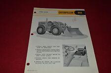 Caterpillar 944 Series A Wheel Loader Dealer's Brochure DCPA6 ver3