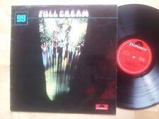 Cream - Full Cream LP