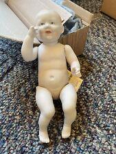 shackman bisque doll 9 Inch Kaiser Doll