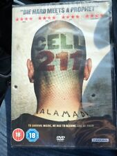 Cell 211 DVD NEW DVD Sealed