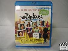 The Wackness (Blu-ray Disc, 2009) Ben Kingsley, Josh Peck
