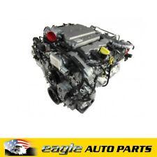 Saab 9-3 II 2007 - 2011 Turbo V6 B284 AWD Complete Engine Suit Manual # 12613184