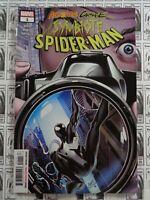 Absolute Carnage Symbiote Spider-Man (2019) Marvel - #1, Peter David, NM