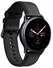 Samsung Galaxy Watch Active 2 SM-R835- 40MM - Stainless Steel - Black - LTE