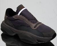 Puma x Jannik Wikkelsø Davidsen Alteration PN-1 Mens Steel Grey Shoes 369771-02