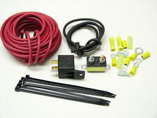 Aeromotive 16301 30 Amp Fuel Pump Wiring Kit  FREE USA SHIPPING LOOK