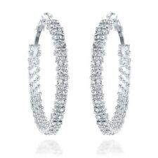 Silver Plated Cubic Zirconia Fine Jewellery