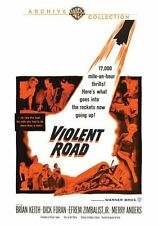 Violent Road DVD (1958) - Brian Keith, Dick Foran, Merry Anders, Efrem Zimbalist