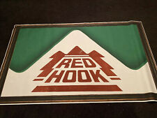 Red Hook brewing company Craft Beer banner Sign(61x37) Breweriana Man Cave