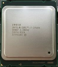 Intel Core i7-3960x Processor 15M Cache 3.30-3.90 GHz LGA 2011 for x79 SR0KF