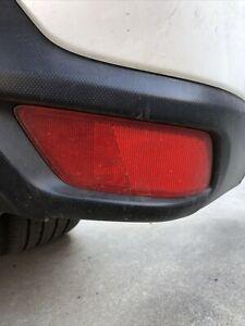 2019 2020 Subaru Forester Rear RH Passenger Side Bumper Reflector