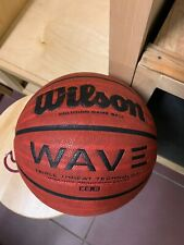 wilson wave basketball