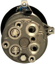 A/C Compressor ACDelco Pro 15-22133A Reman