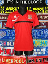 5/5 Northampton Town adults XL mint football shirt jersey trikot soccer