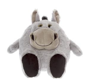 DARREL I PUFFY DONKEY I 25cm I Soft Cuddly Toy I Birthday Present I Nursery