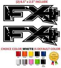 ( 386 ) 8.5'' Ford F150 FX4 XLT XTR OffRoad Decals  Stickers Truck Side Off Road