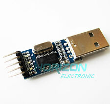2PCS USB To RS232 TTL PL2303HX Converter Module Converter Adapter For arduino
