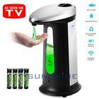 Automatic Soap Dispenser Hands-Free IR Sensor Touchless Foaming Dish Liquid auto photo