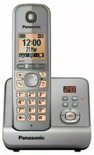 Panasonic KX-TG6721E Cordless Phone with Answering Machine GAP Compatible