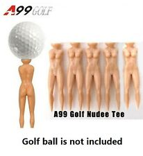 A99 GOLF nudie tee 10pcs practice great gift for male golfer