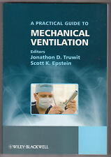 Practical Guide to Mechanical Ventilation EDITORE WILEY-BLACKWELL