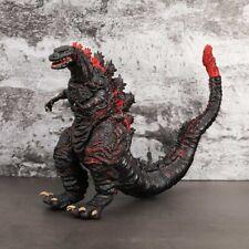 """NECA Movie 2016 Shin Red Godzilla 12'' Head To Tail 7"""" Action Figure Toys New"""