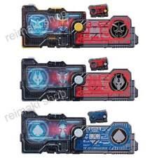 Kamen Rider Zero-One DX KUUGA & Ryuki & Blade Progrise Key 3P set March sale