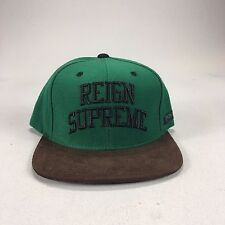 King Apparel x Starter Reign Supreme Snapback Brand New Cap One size fits all