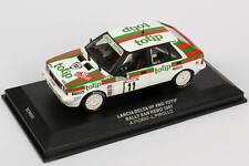 1:43 Lancia Delta HF 4WD Rally San Remo 1987 Totip Nr.11 Fiorio Pirollo - SCR003