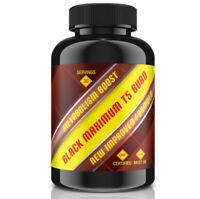 Black T5 BURN - Stärkster Fatburner ultra Stark legal Appetitzügler + Fettkiller