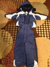 Excellent Infant CT Kidz Winter Jacket Coat & Snow Pants Blue Size 24 months