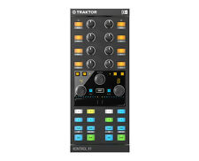 Native Instruments Traktor Kontrol X1 MK2 USB DJ and Effects Controller